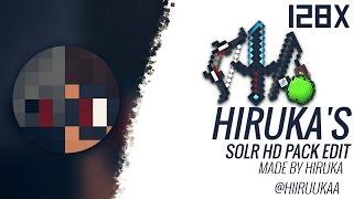 getlinkyoutube.com-Minecraft PvP Texture Pack - SolrFlare's RP Edit: SolrRed Release!