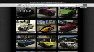 كيف تشتري اي سيارة ببلاش (GTA 5)