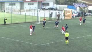 Torrecuso-Orlandina 8-0 (18^ giornata Serie D)