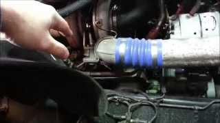 getlinkyoutube.com-TURBO, HARNESS WIRE, MANIFOLD GASKET, OIL SERVICE, VOLVE AND INJECTORS