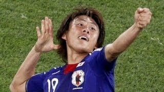 getlinkyoutube.com-やべっちFC アジアカップ決勝 日本vs豪州 Asia cup 2011  Japan 1-0 Australia