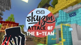 Attack of the B Team 68 - Minecraft Mods - Generik's Shop