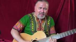 Gangnam Style - PSY - Igor Presnyakov - acoustic interpretation