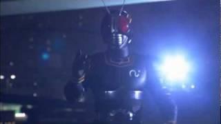 getlinkyoutube.com-Kamen Rider 仮面ライダーBLACK 変身集 2009 完璧版 Henshin Perfect Edition