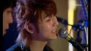 [HD] Star - Kang Min Hyuk (Heartstring OST)