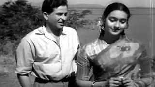 getlinkyoutube.com-ANARI - Full Film || Raj Kapoor & Nutan || Black & White Classic Movie