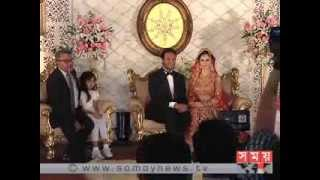getlinkyoutube.com-SHAKIB AL Hasan MARRIAGE (সাকিব আল হাসান এর বিয়ে অনুষ্ঠান)
