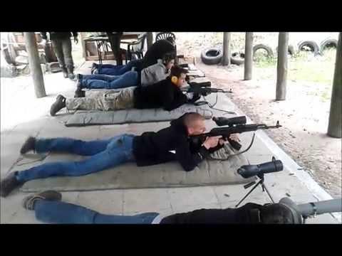 godawy 17 05 2014 strzelanie kbk AK