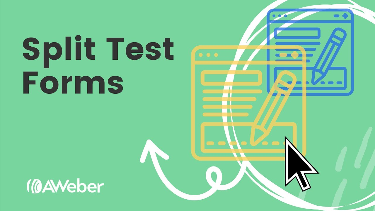 How Do I Split Test My Sign Up Forms?