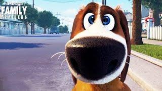 getlinkyoutube.com-'Ozzy se escapa' nuevo clip de OZZY [Animación, Familia] HD