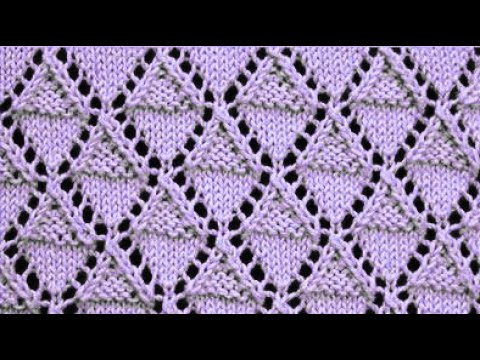 Knitting Design #40# (HINDI)