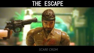 getlinkyoutube.com-Mega Bloks CALL OF DUTY® : The Escape