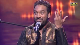 getlinkyoutube.com-MASTER SALEEM Singing Shaman Pai Giyan Live | Studio Round 21| VOP Chhota Champ 3 | PTC Punjabi
