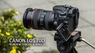 getlinkyoutube.com-Canon EOS 70D Review