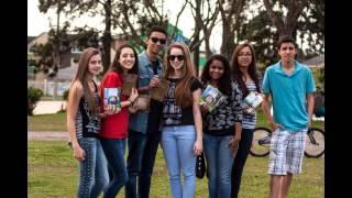 Jesus Para Juventude (01/08/15)