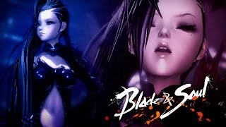 getlinkyoutube.com-Blade & Soul - Custom Yura Profile & Mod - (All Servers)