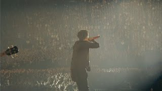 ONE OK ROCK - Decision [Mighty Long Fall at Yokohama Stadium]