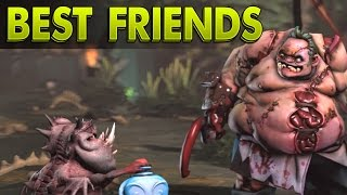 getlinkyoutube.com-Dota 2 Best Friends [SFM]