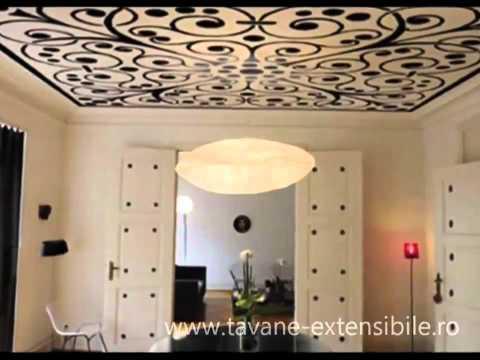 Tavane extensibile, 0730 66 22 33, tavane casetate, tavane false, tavane suspendate, tavane de lux.