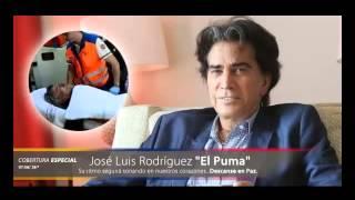 getlinkyoutube.com-Fallece el cantante venezolano José Luis Rodríguez El Puma