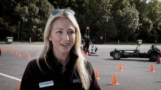 getlinkyoutube.com-Caterham Drift Experience