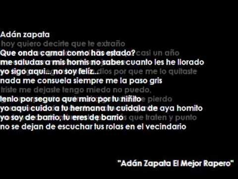 Te sigo recordando - Thugpol Ft. Dania Zapata (con letra)
