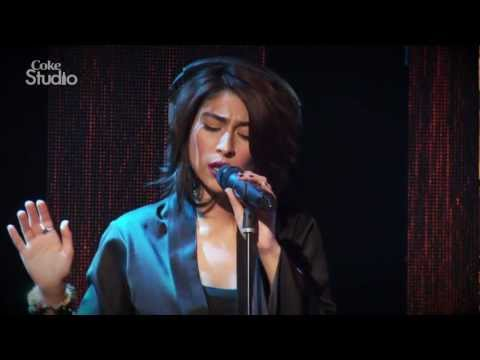 Ishq Aap Bhe Awalla HD, Chakwal Group and Meesha Shafi, Coke Studio, Season 5, Episode 2