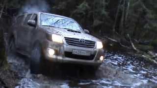 getlinkyoutube.com-Toyota Hilux