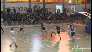 Basket Boufarik-Blida