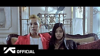 getlinkyoutube.com-G-DRAGON - THAT XX (그 XX) M/V