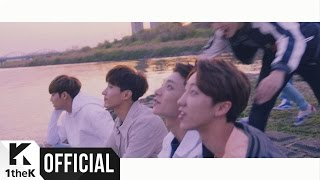 getlinkyoutube.com-[MV] SEVENTEEN(세븐틴) _ Pretty U(예쁘다)