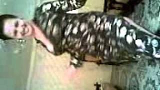 getlinkyoutube.com-محترفة رقص عسل