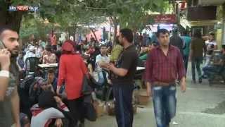 getlinkyoutube.com-تدفق اللاجئين ينعش التجارة في أزمير التركية