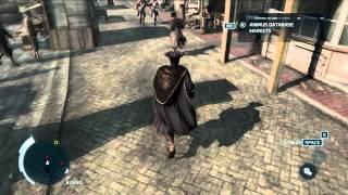 getlinkyoutube.com-Assassin's Creed III Short Gameplay GT 630 2GB
