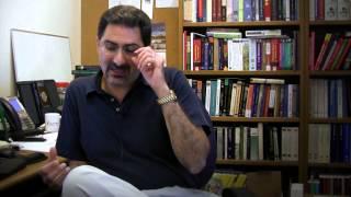 Mehran Sahami: On Struggling with Math