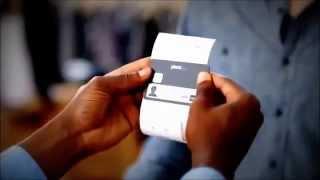 getlinkyoutube.com-Media: PLASTC Card - Intelligence to the way you pay!