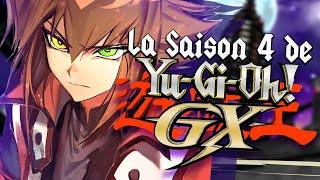La SAISON 4 de YU-GI-OH! GX width=