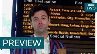 Southern Rail: Britain's Worst Train Journeys - Revolting: Episode 1 Preview | BBC Two