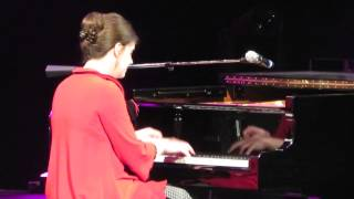 getlinkyoutube.com-Kim Collingsworth (Meeting in the Air / Hallelujah, We Shall Rise / Heaven's Jubilee) 02-14-14