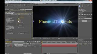 getlinkyoutube.com-After Effects Tutorial - How to make Appearing Text using a Mask