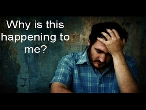 Why Do Bad Things Happen To Spiritual People?