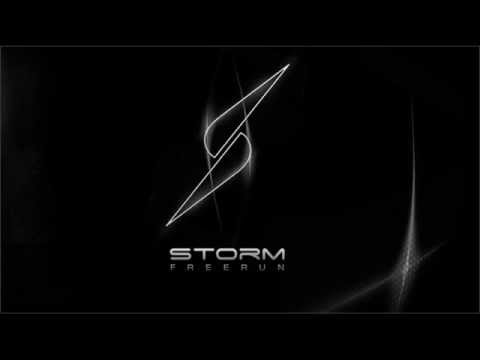 Storm Freerun - Volume 1 Soundtrack