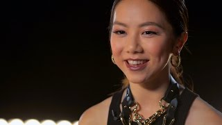 getlinkyoutube.com-Chinese Singer-Songwriter G.E.M. (邓紫棋) on Making Her Mark in the U.S.
