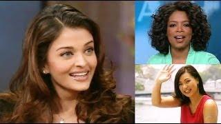 getlinkyoutube.com-Aishwarya Rai and Tara on Oprah