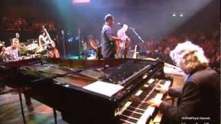 "David Gilmour - ""High Hopes"""