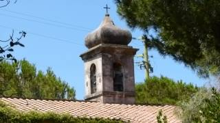 Church bell music: Madonna delle Grazie on Elba