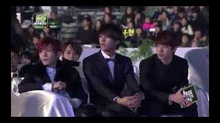 getlinkyoutube.com-121214 INFINITE - Intro + The Chaser @2012 MelOn Music Awards
