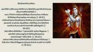 Sri Rudram Part 3