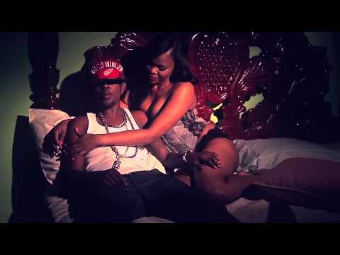 Popcaan - Only Man She Want [OFFICIAL VIDEO] JAN 2012