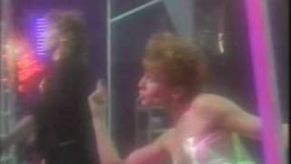 Trans X - Living on Video (Music Video) 1982